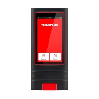 Launch Thinkcar Thinkplus Automotive Quick Scan Tool the First Full-automatic Vehicle Diagnosis Tool