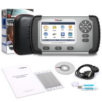 (Ship from UK) VIDENT iAuto708 Full Systems All Make Scan Tool