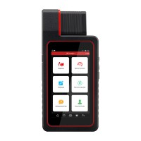 LAUNCH X431 Diagun V Bidirectional Scan Tool All System Diagnostic Tool with ECU Coding/Key Program/ActiveTest/30+ Service Functions 2Yrs Free Update