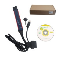 [Ship from UK] Hot V2.43 VCI-3 VCI3 for Scania VCI 3 Scanner Wifi Wireless Diagnostic Tool