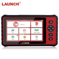 Launch X431 Creader CRP909 Professional OBD2 Car Diagnostic Scanner Support Airbag/SAS/TPMS/IMMO with 15 Special Functions