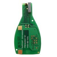 [Ship from UK] XHORSE VVDI Universal Mercedes Benz FBS3 Smart Key 433/315 Mhz