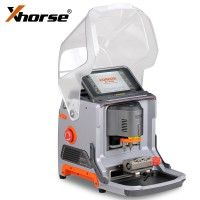 [Ship from UK] Xhorse CONDOR XC-MINI Plus CONDOR XC-MINI II Automatic Key Cutting Machine All Key Lost Database