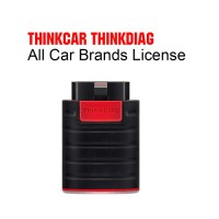 Thinkcar ThinkDiag All Brands Cars License Authorization with 2 years Free Update