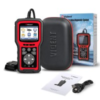 VIDENT iMax4302 BMW full system car diagnostic tool