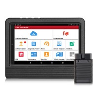 [Sales] UK/EU Ship 2021 Launch X431 V V4.0 Elite Version 8-inch Tablet Full-System Diagnostic tool with 30+ Special Functions 2 Years Free Update