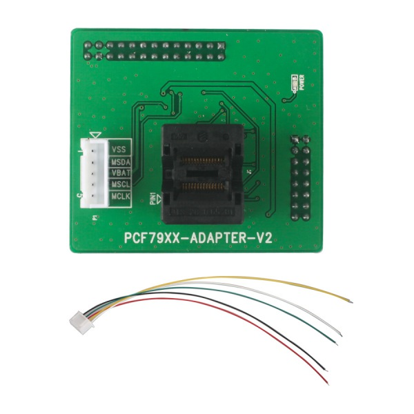 PCF79XX Adapter package