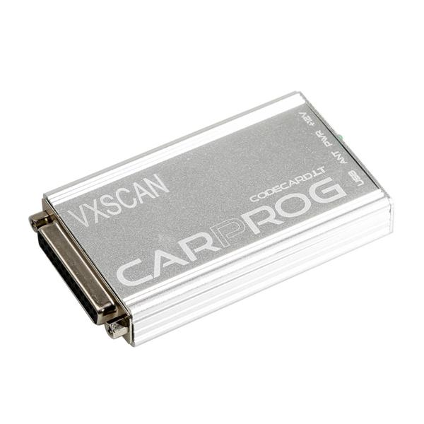 CARPROG FULL V8 21 Firmware Perfect V8 21 Online/V10 93 Offline with All 21  Adapters Including Much More Authorization