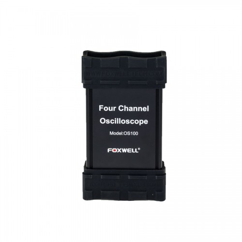 Original Foxwell OS100 Four Channel Automotive Measurement Oscilloscope