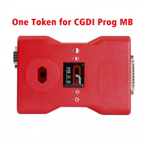 1 Point (1 token) for CGDI MB Key Programmer