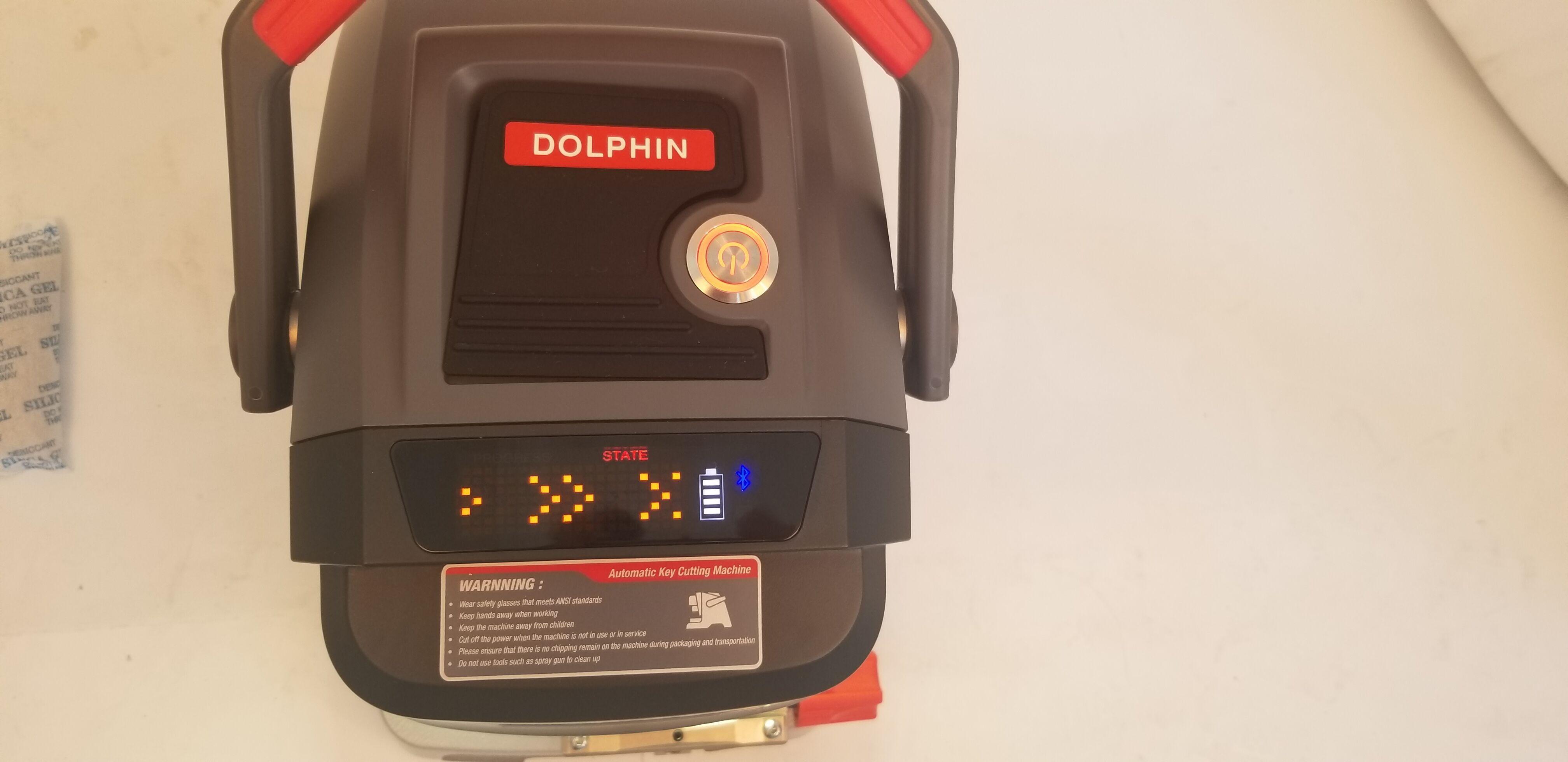 Condor Dolphin 4