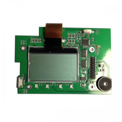 MB SD C4 PCB 5