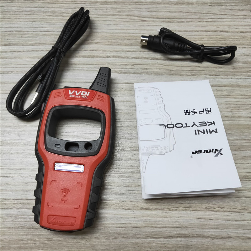 Xhorse VVDI Mini Key Tool - 15