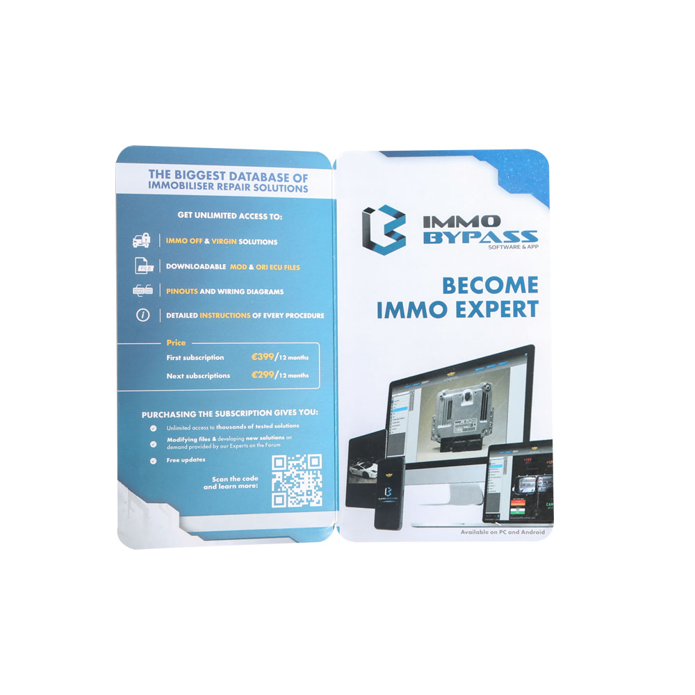 Immo Off Software