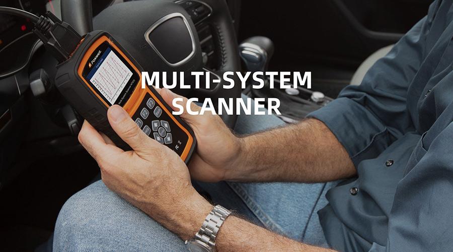 Foxwell NT530 scanner - 01