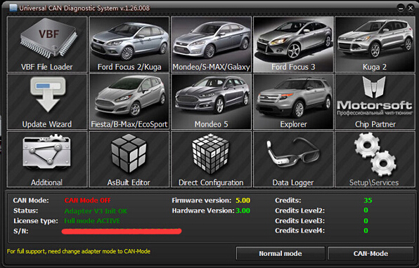 ford ucds pro+ software display-03