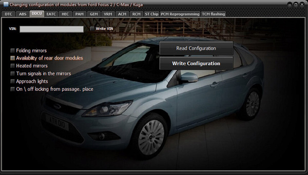 ford ucds pro+ software display-12