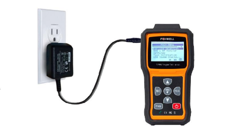 Foxwell NT1001 Features and Benefits- 12