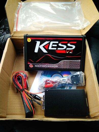 KESS V5.017 Red Board Customer Share 3